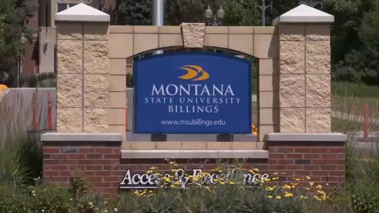 MSU Billings sees 9.4% decrease in student enrollment