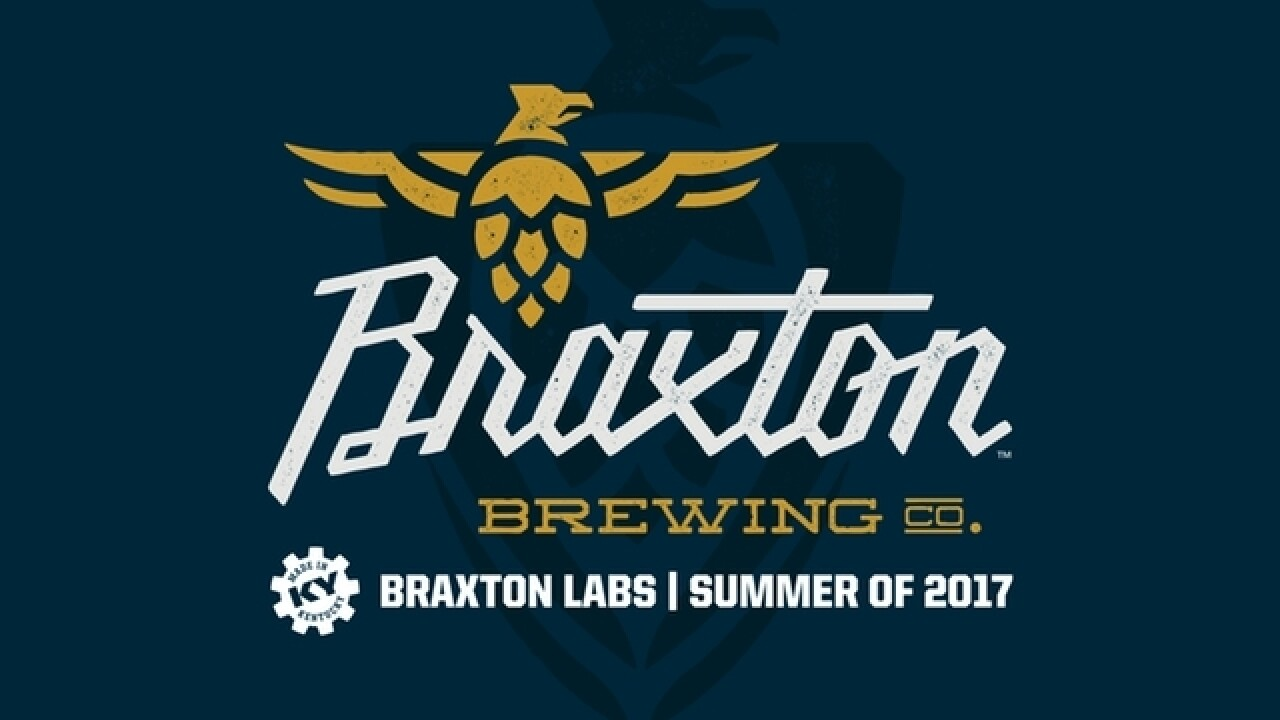 Braxton Brewing expanding into former Ei8ht Ball Brewing space