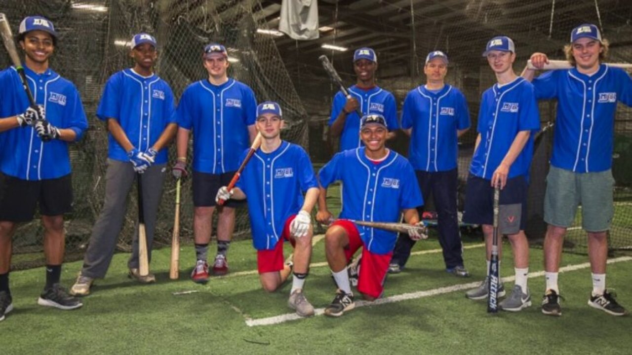 Richmond teens step up to the plate to help the Bahamas afterDorian
