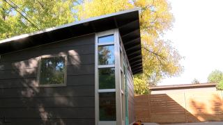 studio sheds
