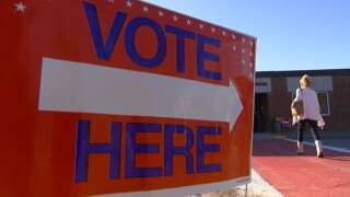 Voters urged to return ballots early