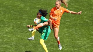 Netherlands v Cameroon: Group E - 2019 FIFA Women's World Cup France