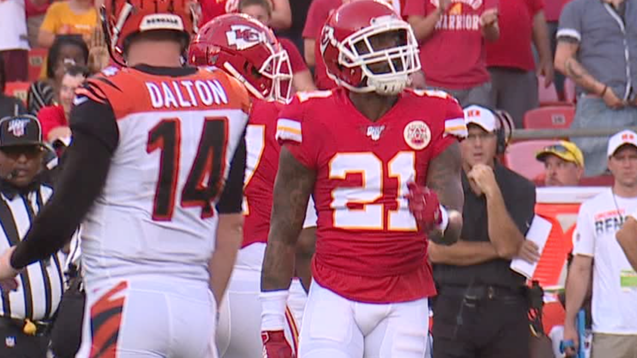low priced 5790a 29c96 Nick Jacobs: Predicting Chiefs' 53-man roster for 2019, v2.0