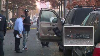 Woman shot multiple times in Brooklyn