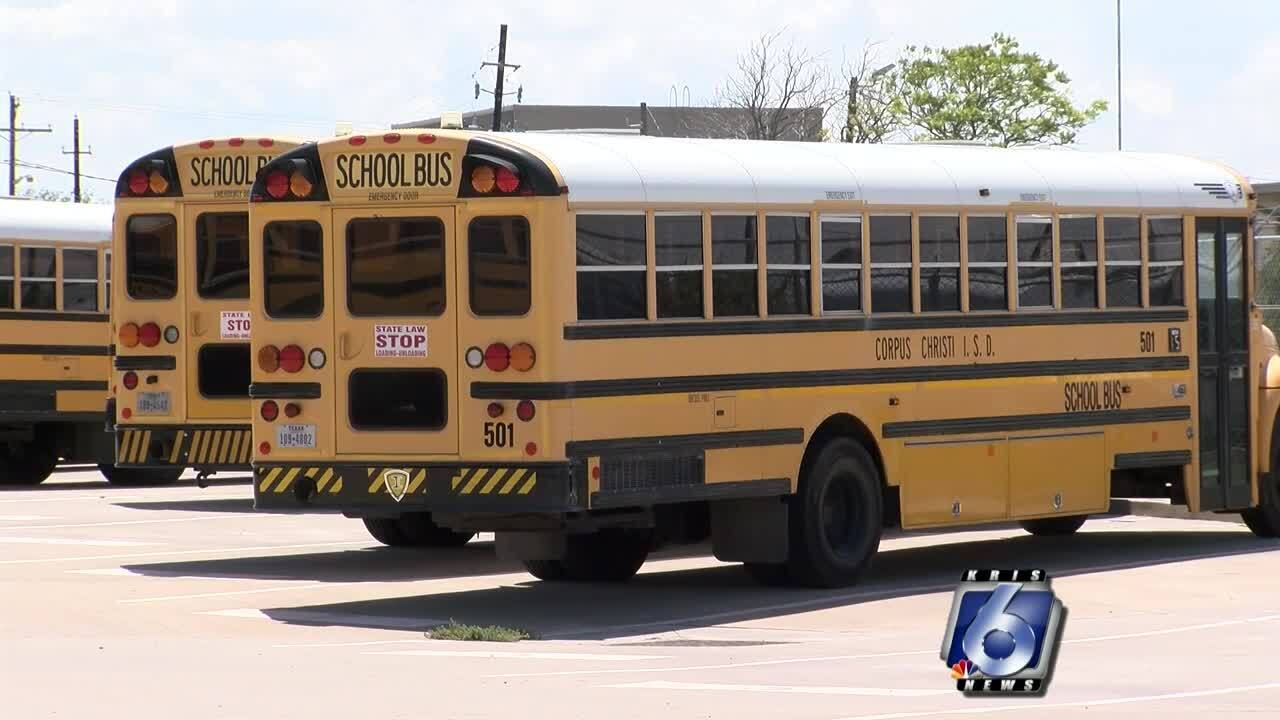 Parent: my daughter had to ride to school in the aisle of her bus