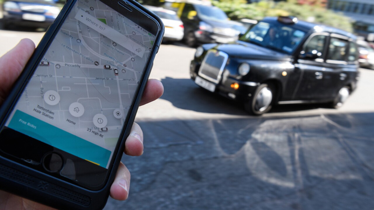 Data breach: Uber settles with 50 US states for $148 million