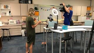 virtual curriculum