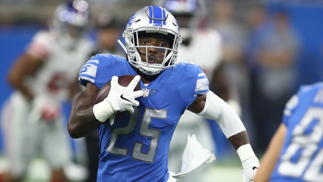 Image result for theo riddick""