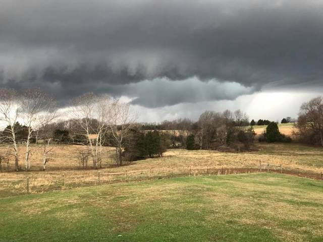 Photos: Storms Cause Death, Damage In Kentucky, Tennessee