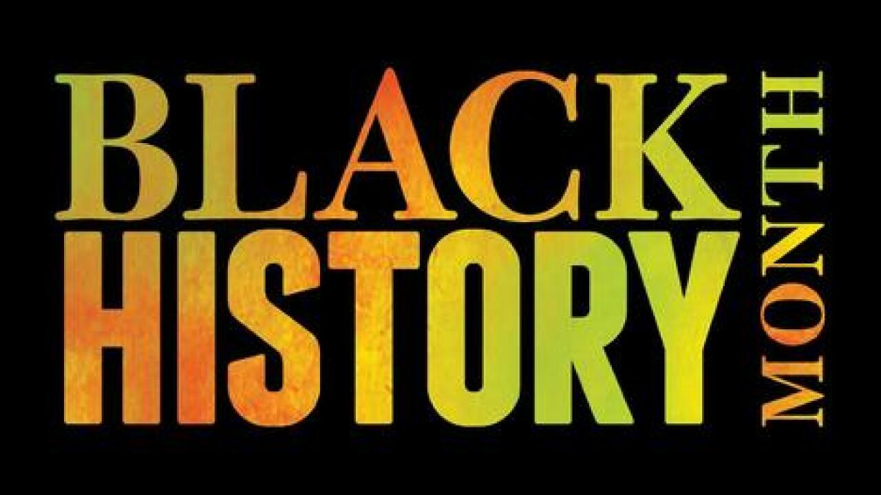 Black History Month celebrations in Las Vegas