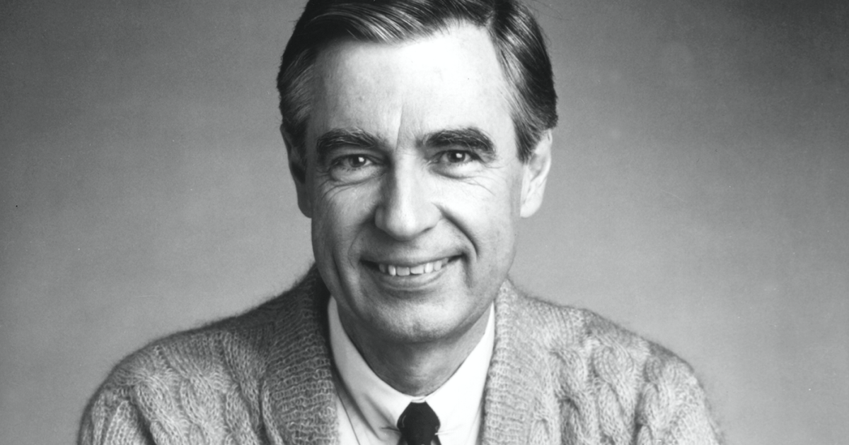 50 Years After Mr Rogers Argued For Public Television S Future Its Future Is Still In Question