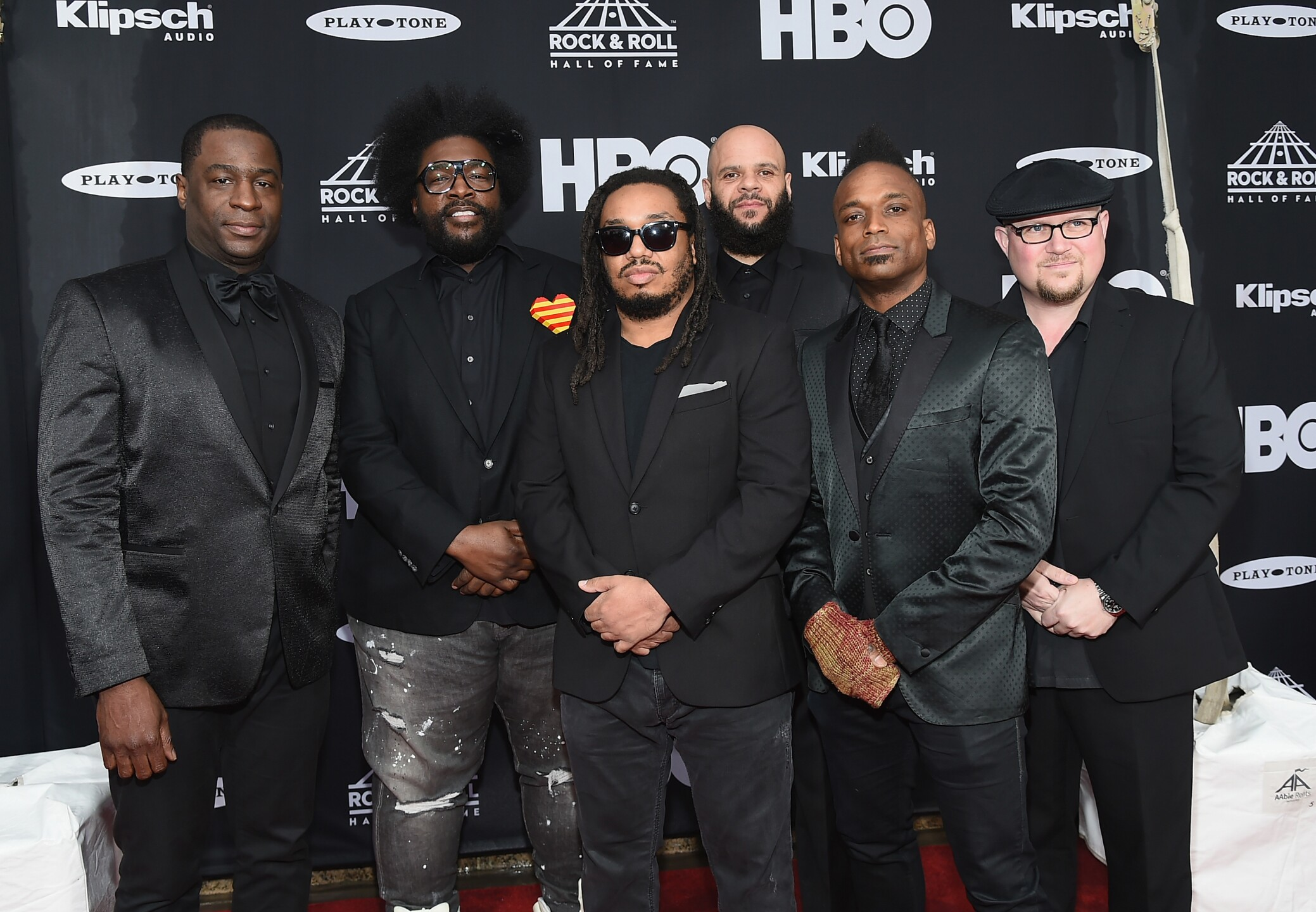 The Roots to perform at Summerfest 2019.