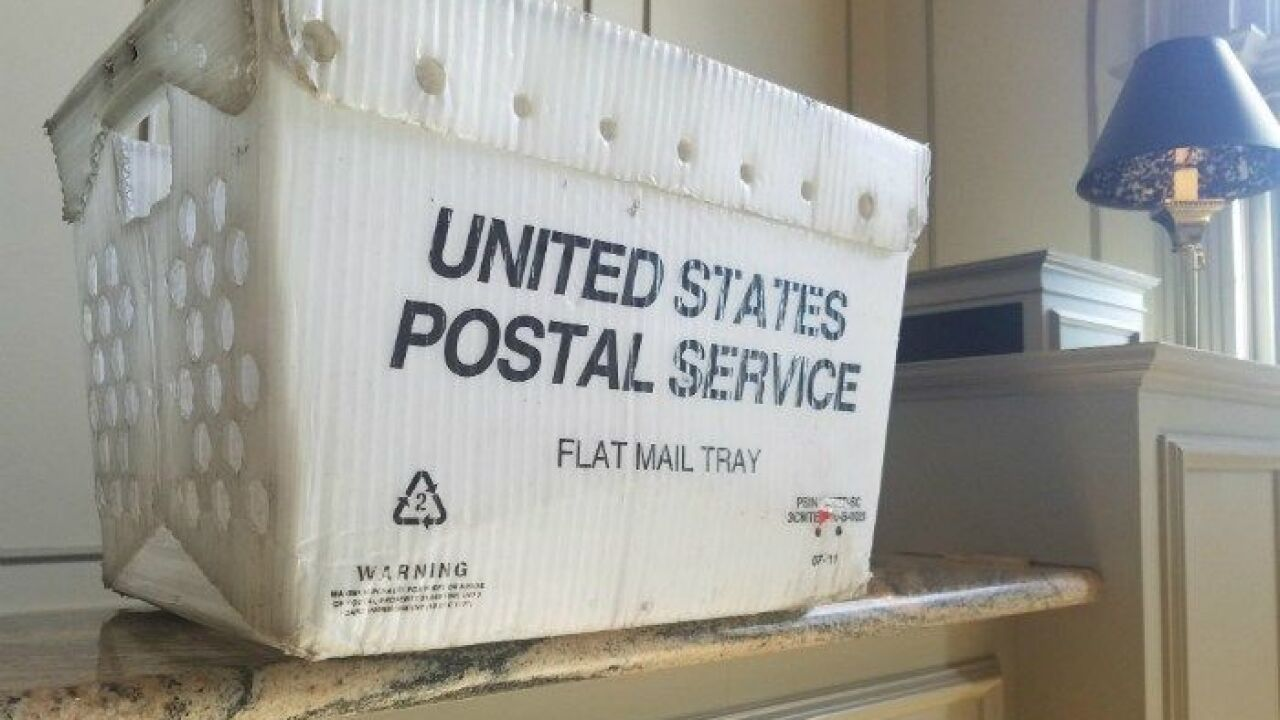 USPS: Price of stamps set to increase Sunday