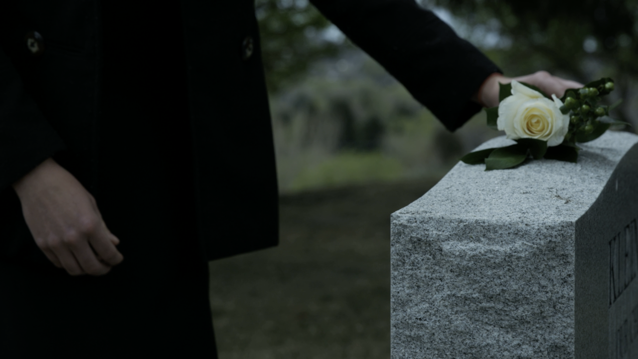 Mourning generic