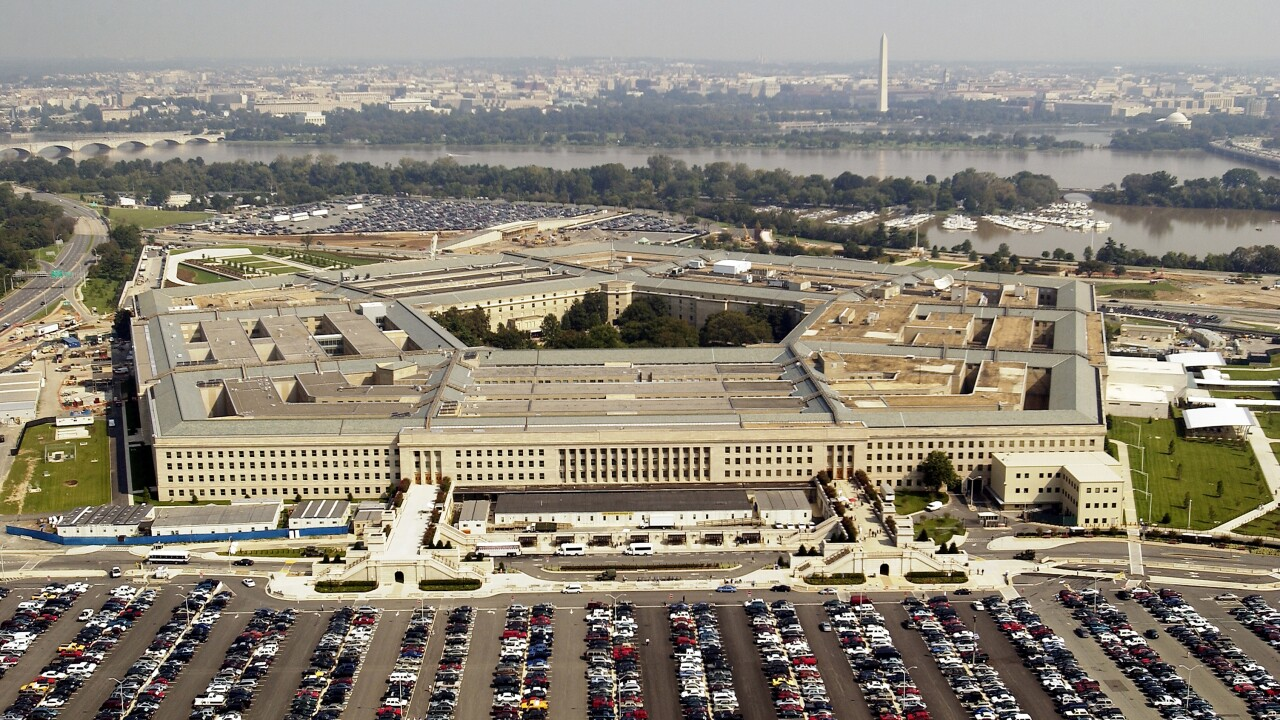 What is the Development Agency launched by the Pentagon?