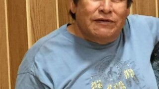 Lake county man reported missing