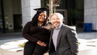 This Uber Driver Earned Her College Degree Thanks To Help From A Generous Passenger
