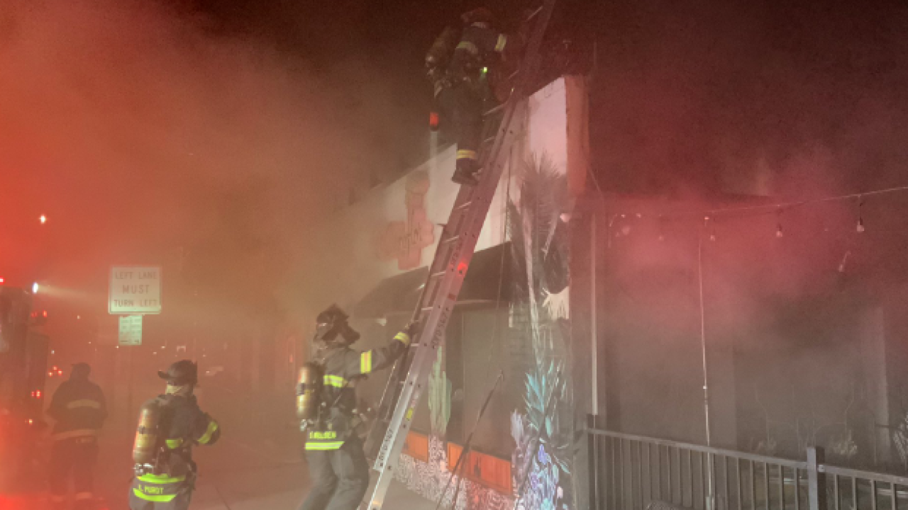 Louisiana and Broadway fire_Feb. 24, 2020 2