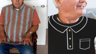 This Etsy Store Makes Adult Bibs That Look Like Button-up Shirts