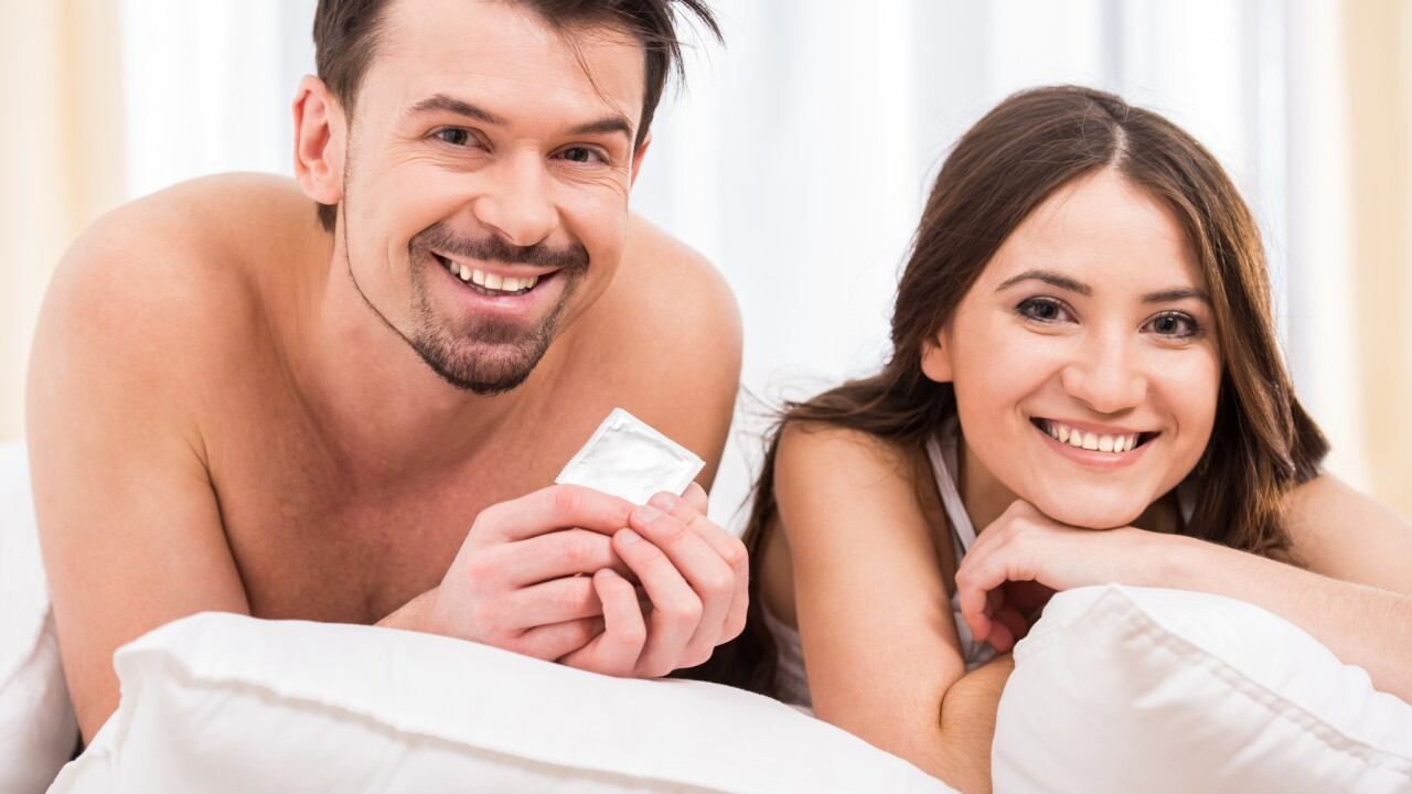 Are we ready for a male birth control pill?