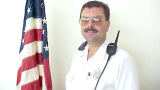 Chief Danny Krumnow