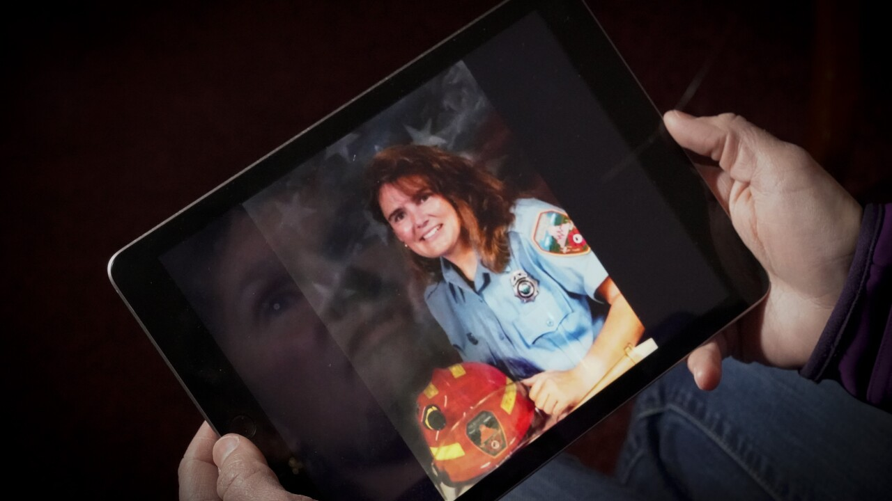 Female Firefighters Lawsuits