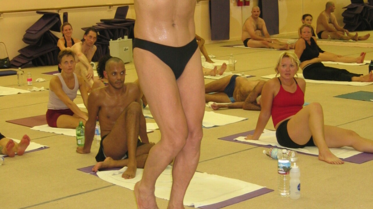 Six lawsuits accuse yoga guru Bikram Choudhury of sex assault, rape