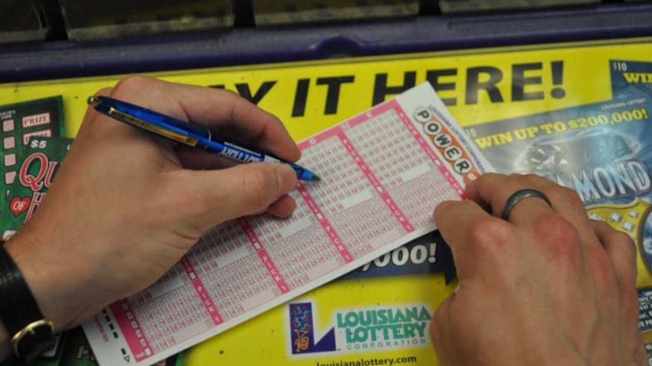 Louisiana Lottery