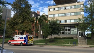 Potential pepper spray incident prompts school evacuation
