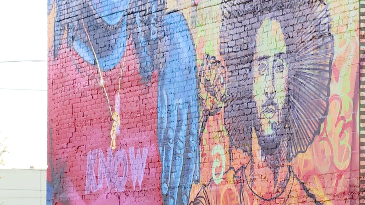 super bowl lv-super bowl-colin kaepernick-mural-tampa