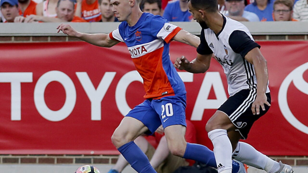 International Friendly: FC Cincinnati looks to prove itself against top competition