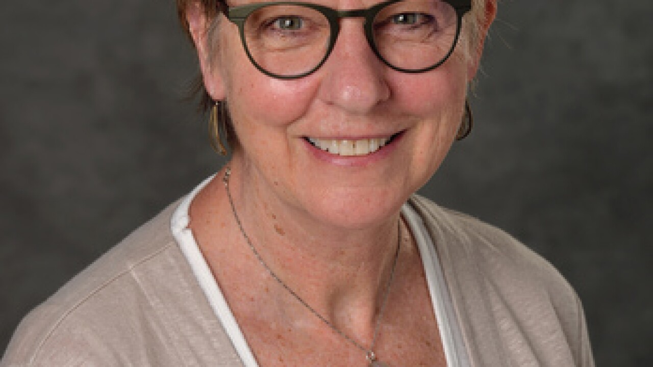Cheryl Sisk recommended as interim dean of College of Natural Science