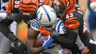 Broo View: If the bookies were calling the shots, you could count the Bengals out already