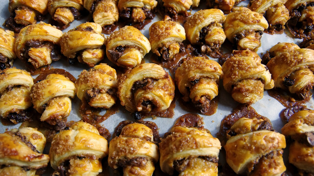New Jewish bakery to serve babka, challah, and rugelach in Richmond