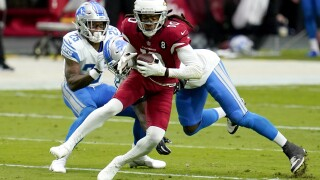 Cardinals Bills Preview Football