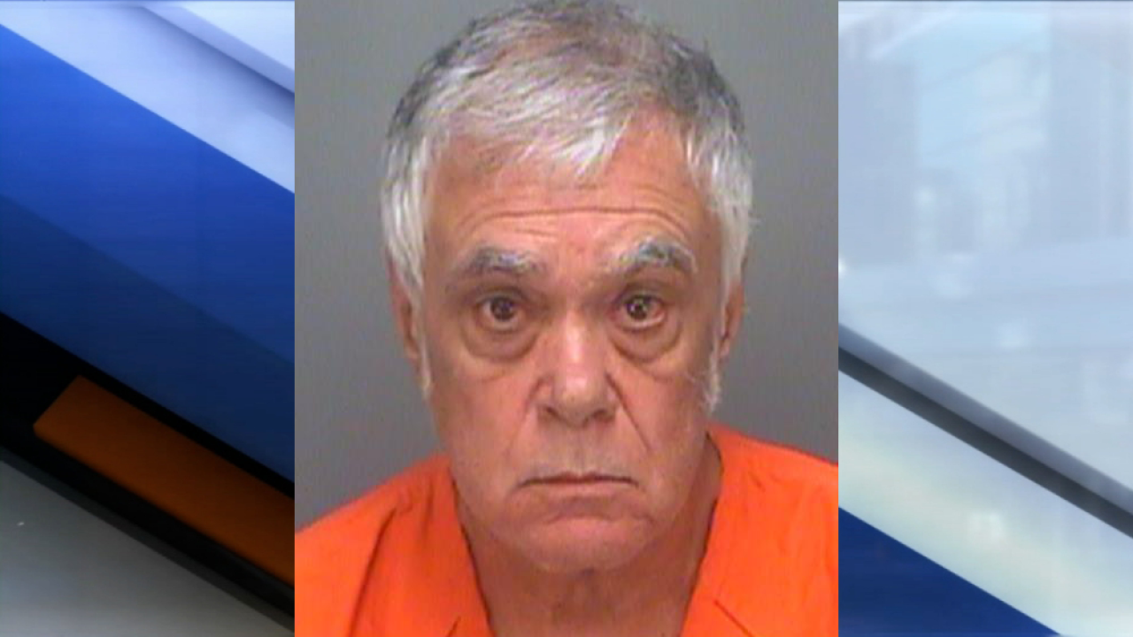 records florida man admits   power drill  give high school student flat tire