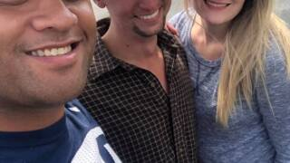 Missing Utah man lost for 5 days reunited with family