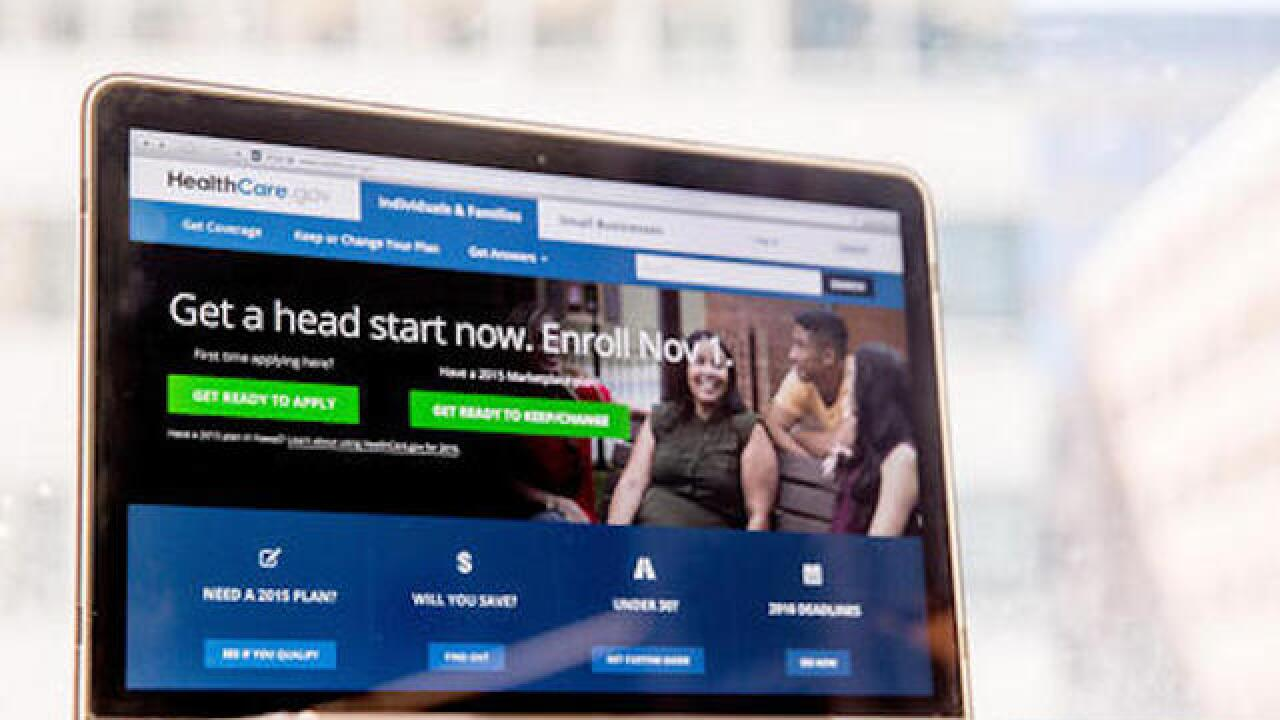 UnitedHealth to only be in handful of states for ACA exchanges