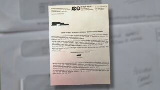 """Major problem in Colorado"" Criminals try to claim unemployment benefits in your name"