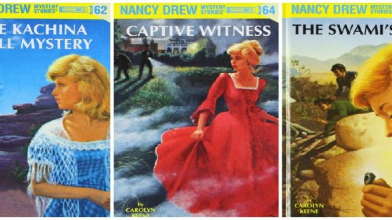 7 Facts About Nancy Drew As The Book Series Celebrates Its 90th Anniversary