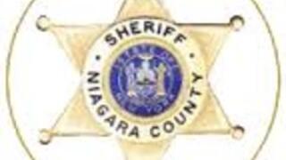 Niagara County deputies trying to ID body found in water