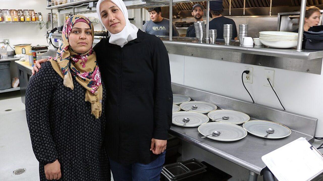 Missoula Refugee Food