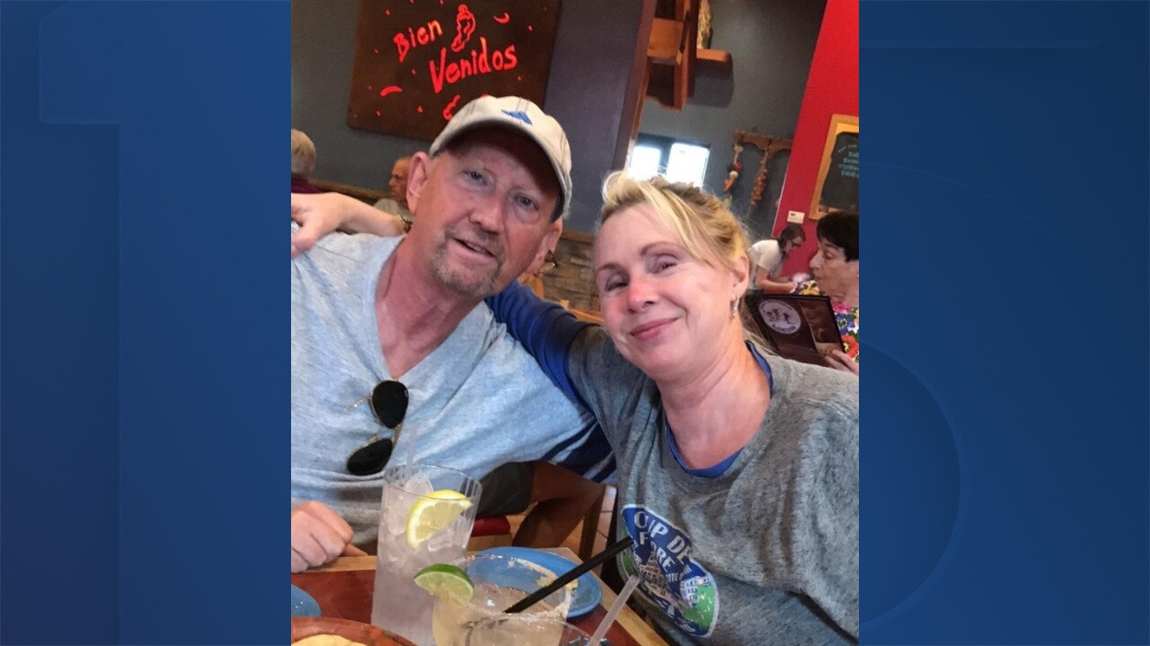 Gary and Wanda Valley man dies, wife hospitalized after taking chemicals to protect from coronavirus