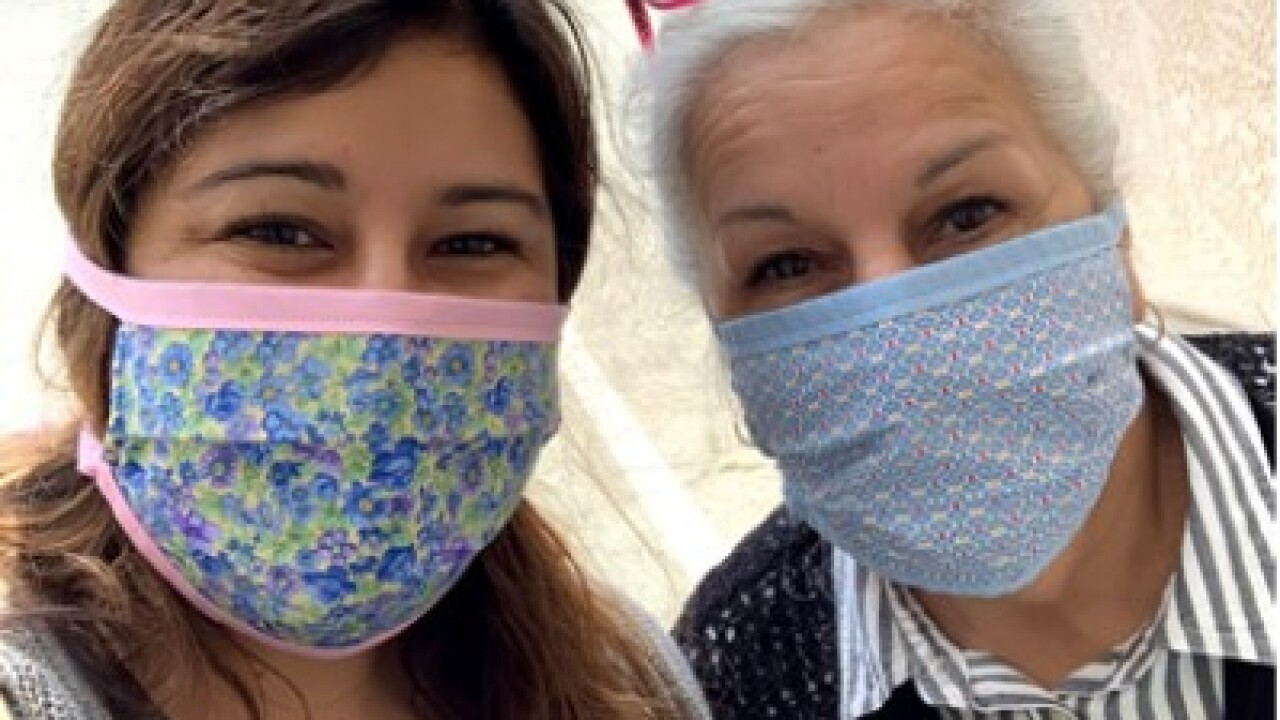 Venessa and Corrine Reyes Face Mask Project.jpg