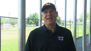 Mike Van Diest excited for opportunity to return to college football