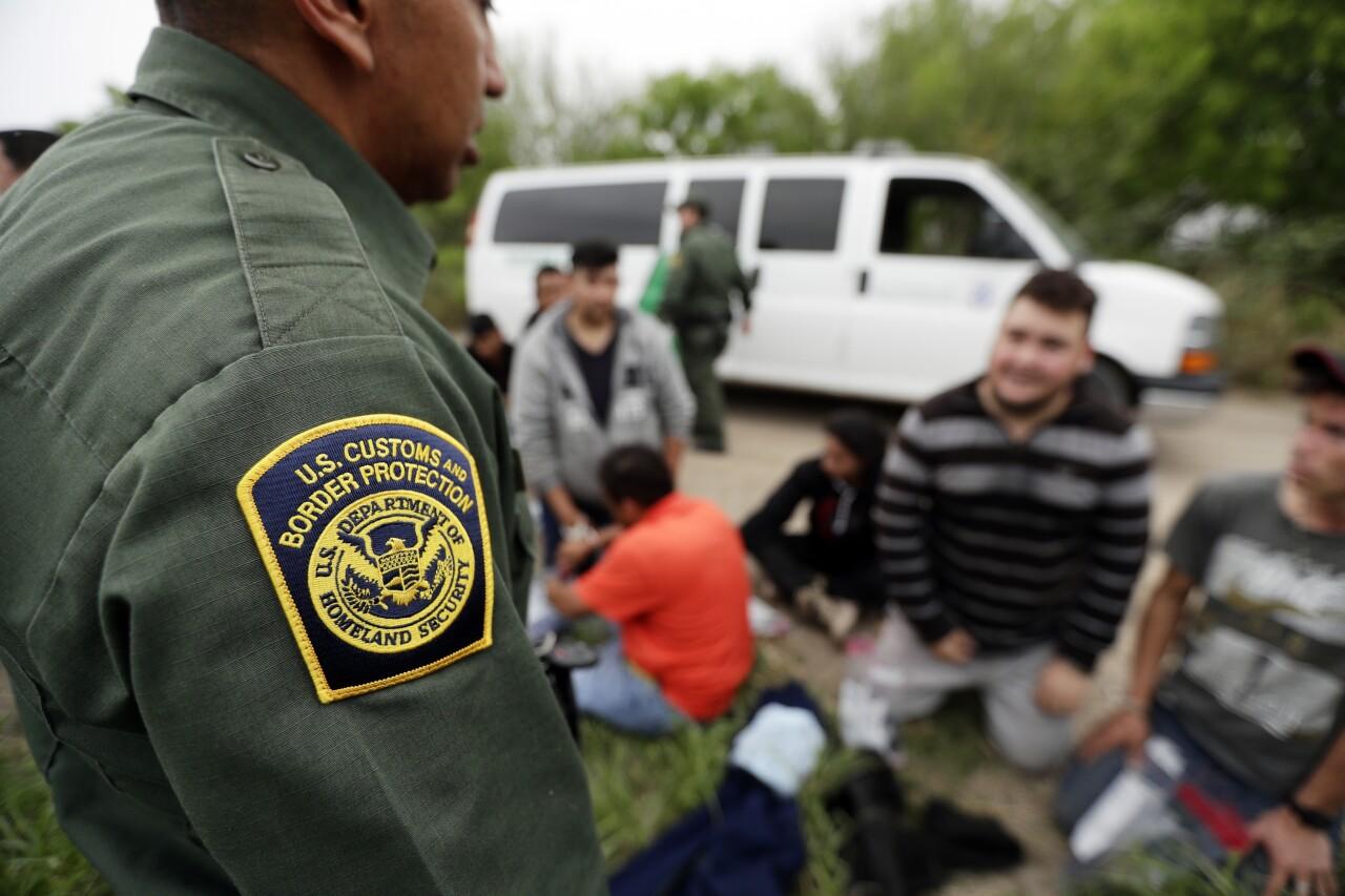 Trump quietly shuts down asylum at US borders to fight virus