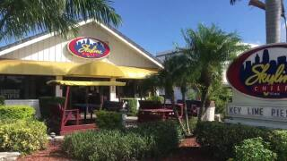 Skyline Chili in Fort Lauderdale