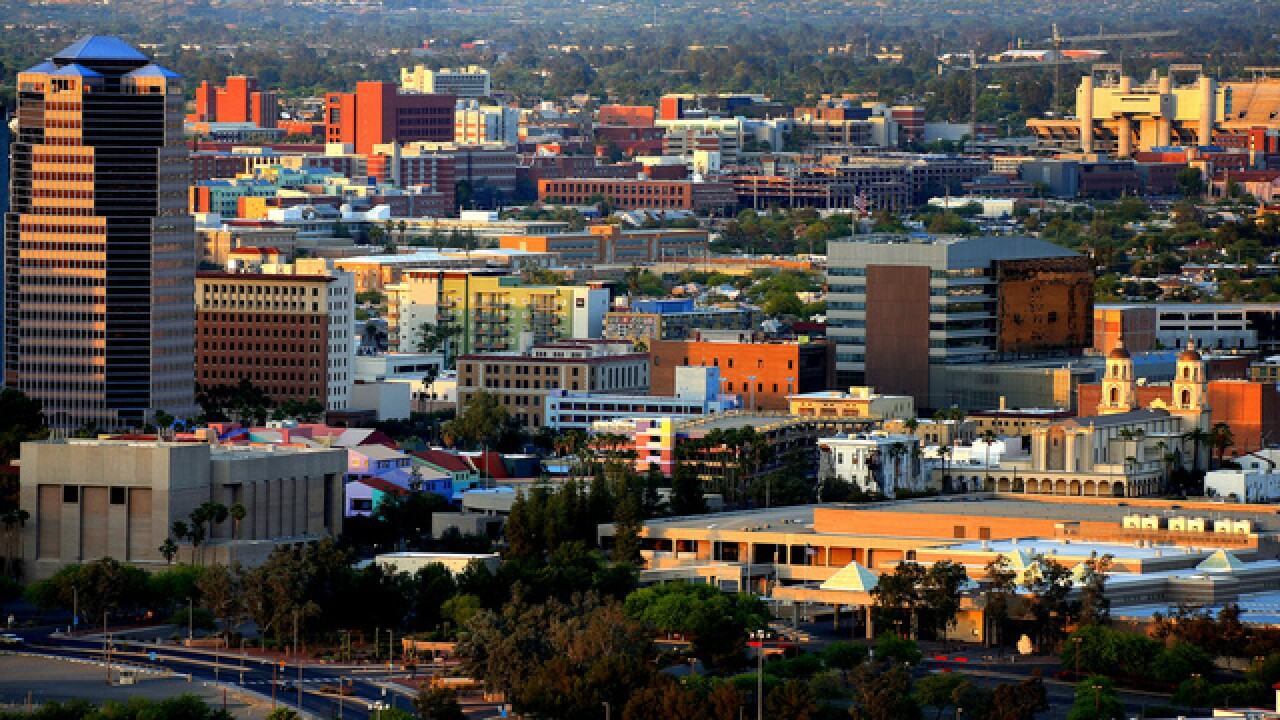 Tucson makes Expedia list as one of the most fun cities