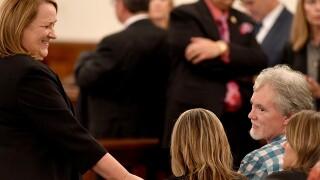 Photos: Zach Adams Found Guilty In Holly Bobo Murder Trial