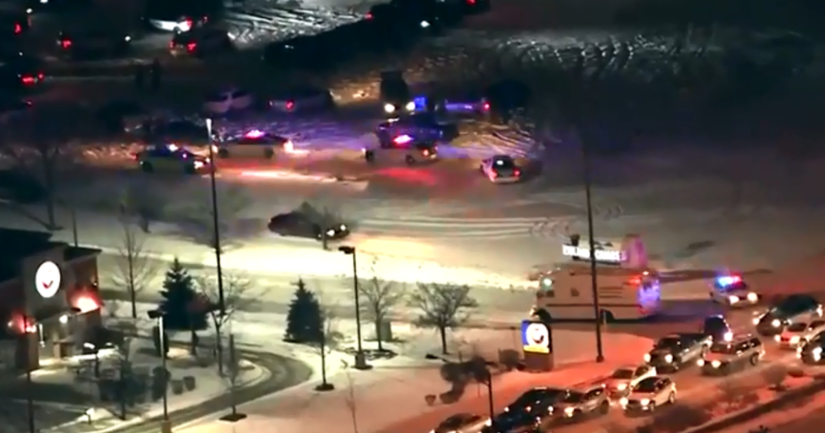 Man shot and killed at Orland Square Mall; No one in custody